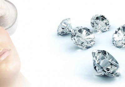 Diamantová mikrodermabrázia